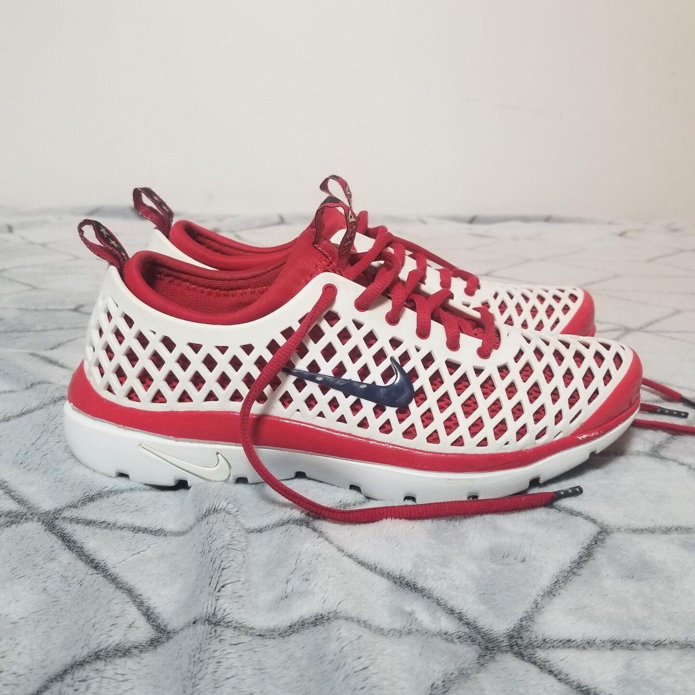 dff4d10d13d91 Nike Rejuven8 2008 Olympic Team Promo shoes Sz 6 328011-141 Rare Womens  nnrvle4138-Athletic Shoes - beach.mbrooksfit.com