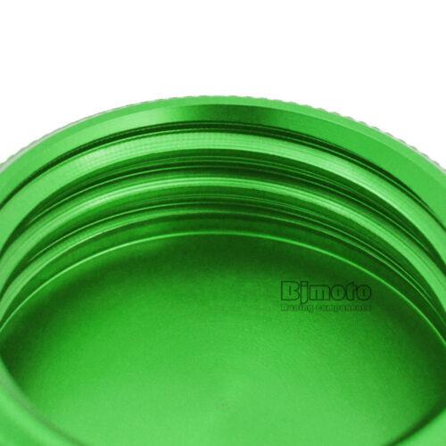 Rear Brake Fluid Reservoir Cap Cover For KAWASAKI Z1000SX//650//250 NINJA 600//1000