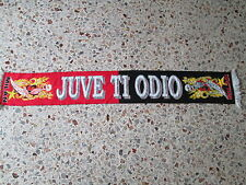 d26 sciarpa MILAN AC football club calcio scarf bufanda echarpe italia italy