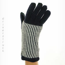 One Size Simply Vera Wang Convertible Winter Mittens Gloves for Women