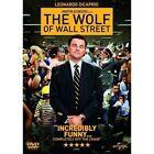 Wolf of Wall Street 5050582972818 With Leonardo DiCaprio DVD Region 2