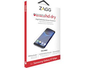 Zagg-Samsung-Galaxy-S7-borde-Invisible-Shield-Hd-Seca-Cuerpo-Completo-Protector-De-Pantalla