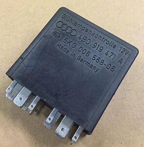 audi a2 a3 a4 a6 a8 headlight fuse no 393 relay switch. Black Bedroom Furniture Sets. Home Design Ideas