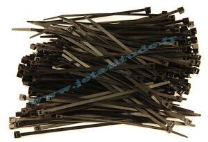 4-x-Sachets-de-100-rilsan-polyamide-2-5mm-x-200-mm-SIFAM-Rizlan