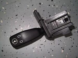 BMW-E39-E38-X5-E53-INTERRUPTEUR-REGLAGE-DE-LA-COLONNE-DIRECTION-electr-8373901