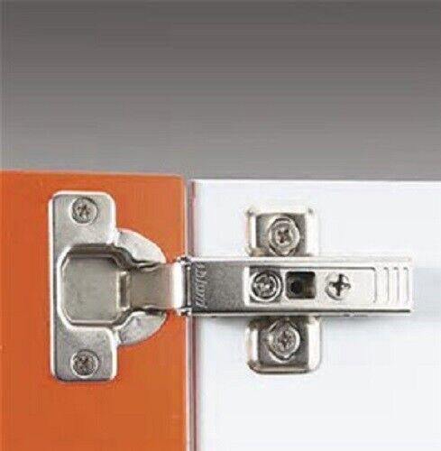 Integral Scharniere für alle Rationel Küchen IKEA Faktum NEU ! 2 Stück
