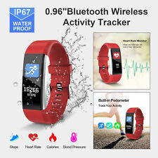 itek fitness and activity tracker