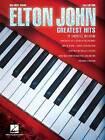Elton John: Greatest Hits by Hal Leonard Publishing Corporation (Paperback / softback, 1995)
