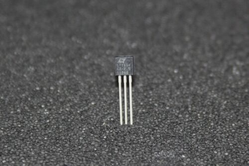 2137 VOLT REF 1 pezzi MICROPOWER lt1004cz25#pbf IC 1 OFF 2.5v