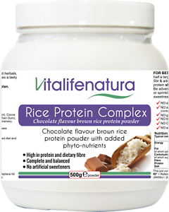 Rice-Protein-Powder-Chocolate-Flavour-67-7-Rice-Protein-Per-100g-2x500g-pack