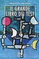 Il grande libro dei test Lucchini Matilde