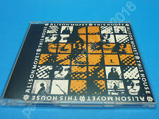 "5"" Single CD Alison Moyet - This house (J-249) 4 Tracks Austria 1991"