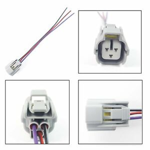 Details about JAPANESE TYPE WATER PUMP PLUG EXTENSION WIRING HARNESS on