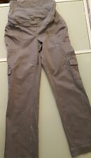 Pantalon Grossesse Gris VERBAUDET Taille 42