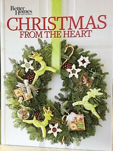 Christmas From The Heart Vol 22 By Better Homes And