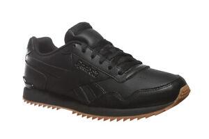 Reebok-Classic-Royal-Glide-Ripple-Clip-Sneaker-Schwarz