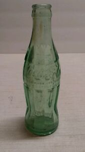 Coca-Cola-Bottle-Ardmore-Oklahoma-1989-Christmas-Cokes-Reproduction-Vintage