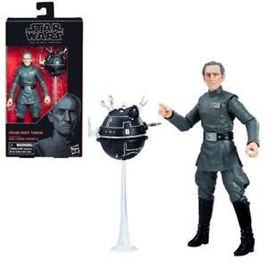 Star-Wars-the-Black-Series-Grand-Moff-Tarkin-6-Inch-Action-Figure-New-MIB