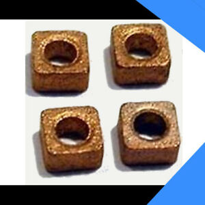 ATHEARN-40052-WORM-BEARINGS-SQUARE-094-4-PCS-HO-PART
