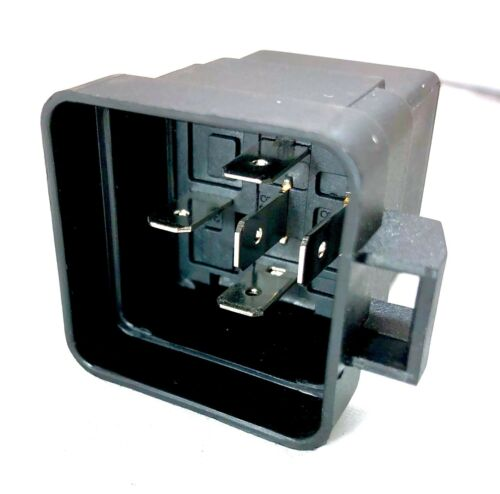 John Deere Starter Relay Kit AM107421 316 318 320 420 F510 F525 F910 F930 4 Pk