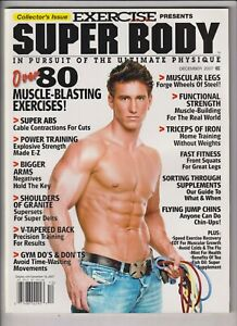 exercise for men only super body 80 muscle exercises