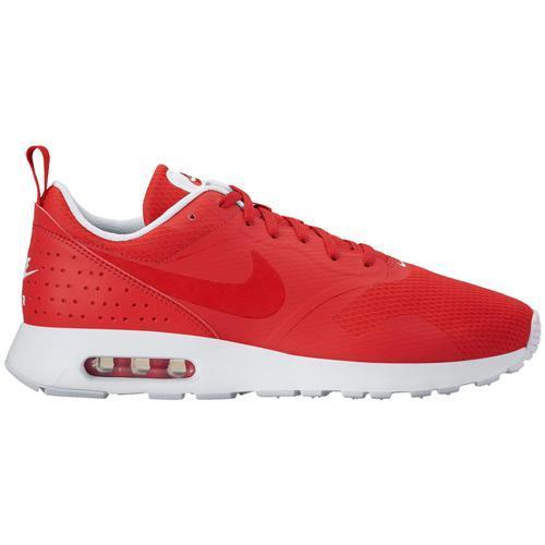 best authentic 96260 bc989 Nike Air Max Tavas Shoes Sports Trainers Red 705149 605 11.5 for sale  online  eBay