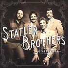Favorites by The Statler Brothers (CD, Jun-2006, Mercury Nashville)