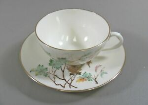 Lenox-China-WESTWIND-Cup-amp-Saucer-Set-s-Multi-Avail-Excellent