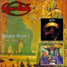 Spyglass Guest/Time and Tide by Greenslade (CD, May-2011, 2 Discs, Edsel (UK))