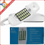 thumbnail 1 - AT&T Telephone Push Button Corded Desk Wall Mount Home Trimline Phone White