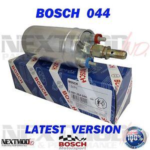 Brand-New-BOSCH-044-Racing-External-Fuel-Pump-0580254044-E85-CLEAR-OUT