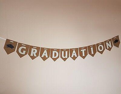 Garland Celebration Banner Passed exams graduation Congratulations Bunting