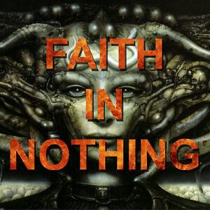FAITHINNOTHING.COM Premium Domain for Sale (Faith in Nothing)