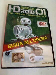 DVD-I-DROID-01-GUIDA-ALL-039-OPERA-COSTRUISCI-IL-TUO-PERSONAL-ROBOT