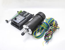 CNC 600W DDBLDV1.0 Brushless DC Motor Driver +400W BL Spindle Motor 12000RPM