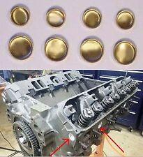 Cylinder Head Freeze Plugs For Mopar Chrysler Big Block 383 440 906 346 452 915
