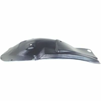 New FO1250129 Front Driver Side Fender Splash Shield for Ford Mustang 2005-2009