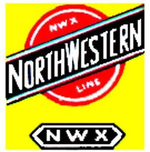 C-amp-NW-BOXCAR-ADHESIVE-STICKER-for-American-Flyer-S-Gauge-Scale-Trains-Parts
