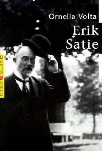 Erik Satie by Ornella Volta