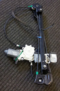 LAND-ROVER-FREELANDER-OSF-WINDOW-REGULATOR-amp-MOTOR-1998-TO-2006