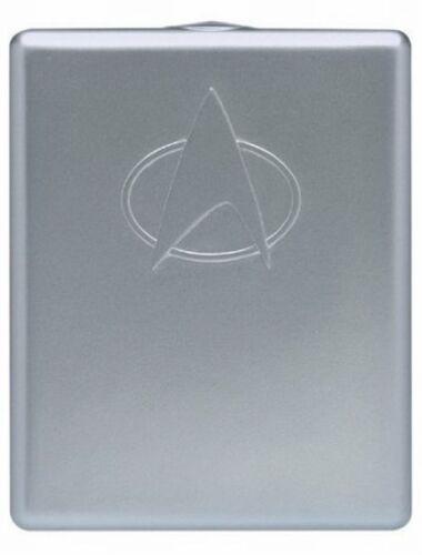 1 von 1 - Star Trek Next Generation Season 6 NEU OVP Silber Deut.
