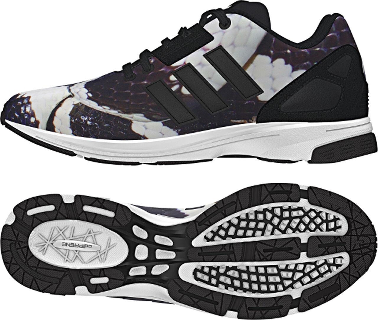 Chaussures Tech Femmes S81526 Originals Snake Flux Zx Adidas Sneaker aBt0qBw