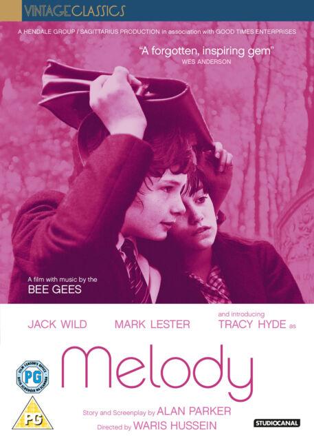 MELODY (DVD) (New)