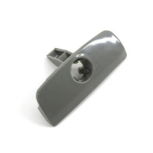 Glove Box Cover Handle Lock Hole Gray for VW Passat B5 97-05 Car 98 02 04 C01A