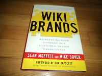 Wiki Brands Reinventing Your Company Customer Driven Marketplace Business Intel