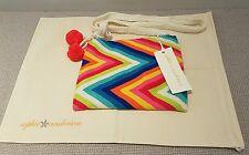 Sophie Anderson Chiquita Cotton Shoulder Bag NEW
