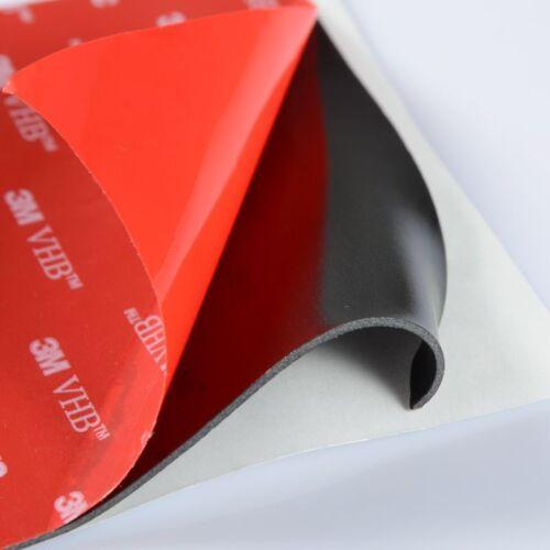 Nastro Scotch bi-adesivo marca 3M 5952 destinato ad uso professionale 10x10cm