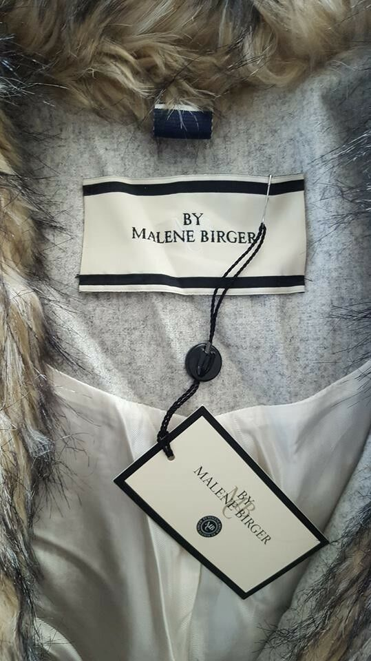 Pels, str. 38, By Malene Birger