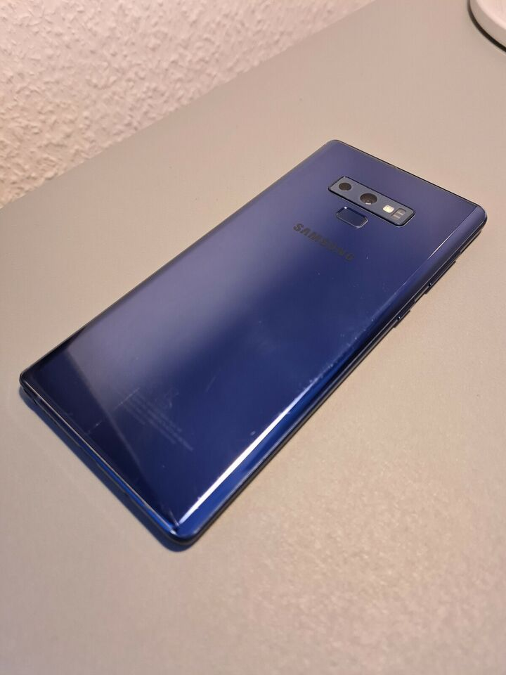 Samsung Galaxy Note9, 128 GB , God