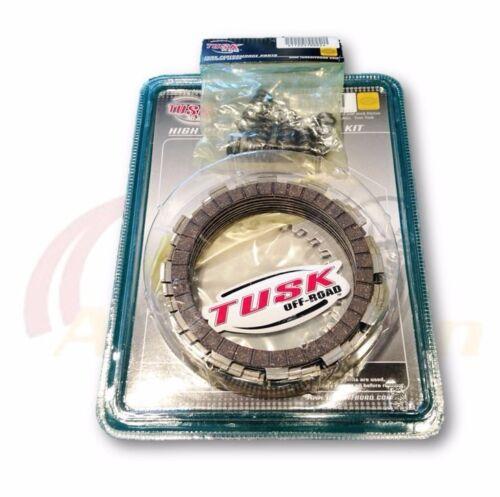 Tusk Clutch Kit with Heavy Duty Springs KTM 450 SX//XC 505 SX//XC 2007-2011